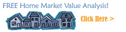 FREE Home Market Value Analysis!